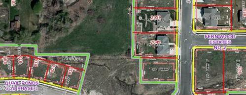 Weber County - GIS