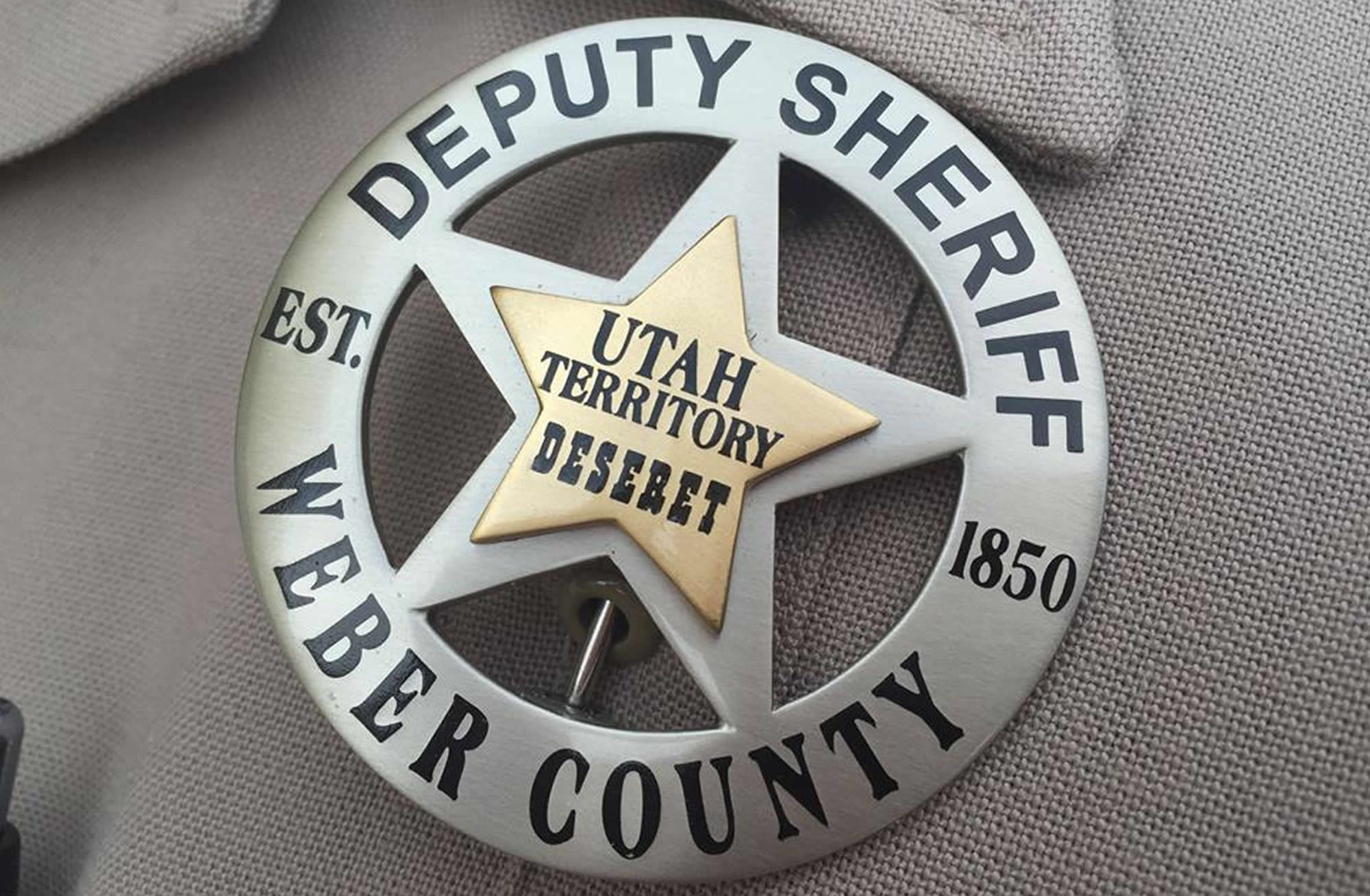 Weber County Sheriff - Corrections