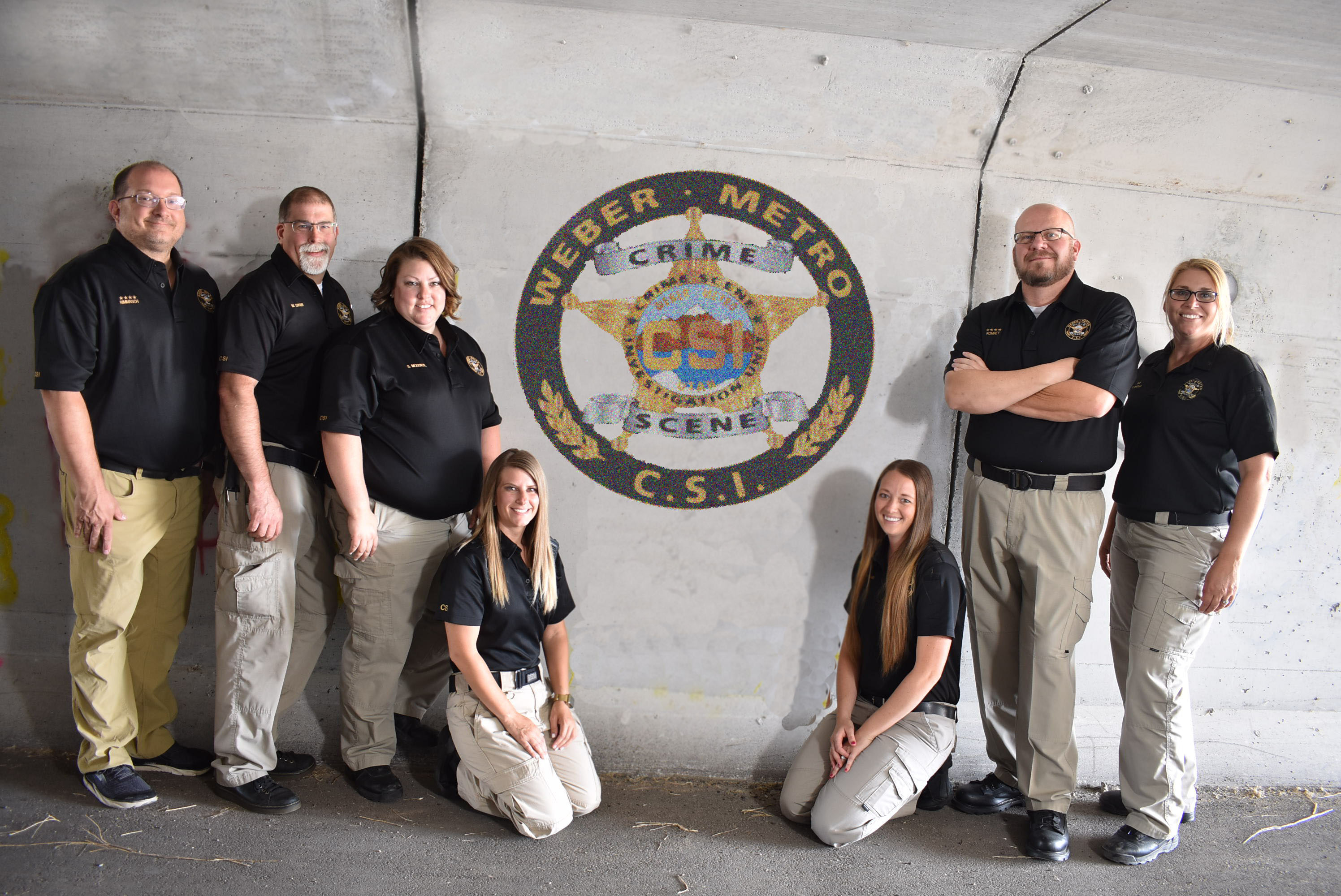 Weber County Sheriff Corrections